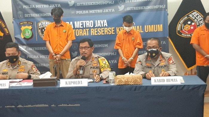 Kapolda Tegaskan Siap Amankan Demo Tolak UU Cipta Kerja Oleh GNPF Ulama, FPI dan PA 212