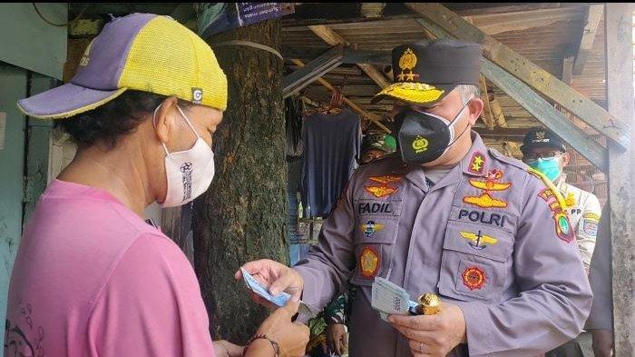 Kapolda Metro Jaya Disebut sebagai Promotor Sanksi Pidana Pelanggaran Prokes dalam Perda DKI