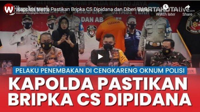 Pangdam Jaya Perintahkan Kodam Jaya Kawal Proses Hukum Penyidikan Kasus Penembakan oleh Bripka CS