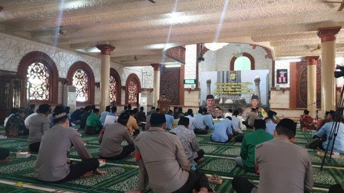 Sambut Ramadan, Kapolda Metro Jaya Gagas Celengan Ramadan, Minta Anggota Sedekah Rp 1.000 Per Hari