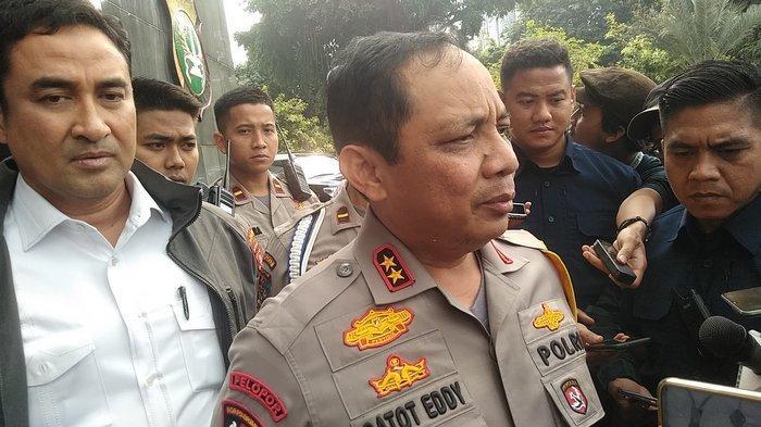 Kasus Polisi Tembak Polisi di Depok, Kapolda Metro: Evaluasi Personel yang Pegang Senpi