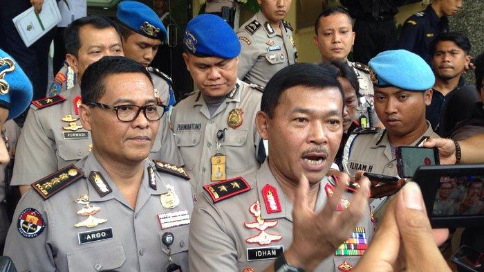 Polisi Akan Patroli Skala Besar dan Kecil Geng Motor di Jakarta