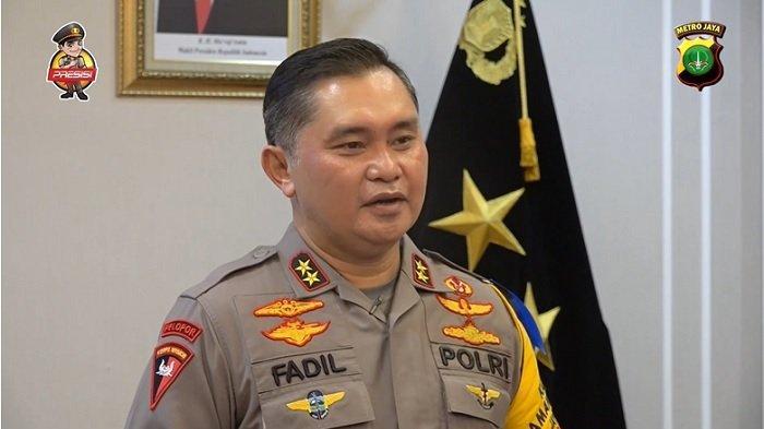 Kapolda Metro Jaya Imbau Warga Patuhi Aturan Peniadaan Mudik Lebaran: Sayangi Diri, Sayangi Keluarga