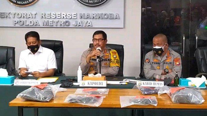 VIDEO Polda Metro Jaya Tetapkan 131 Tersangka Kasus Demo Rusuh Anarkis, 69 di Antaranya Ditahan