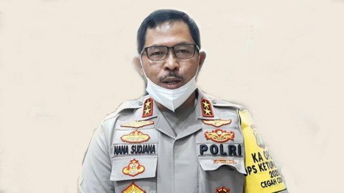Polisi Sebut Beberapa Admin Medsos Penggerak Pelajar SMK Demo Rusuh Juga Aktor Lapangan