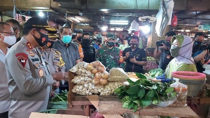 Kapolda Metro Jaya Cek Protokol Kesehatan di 3 Tempat, Hasilnya Bikin Puas: Tetap Ada Teguran