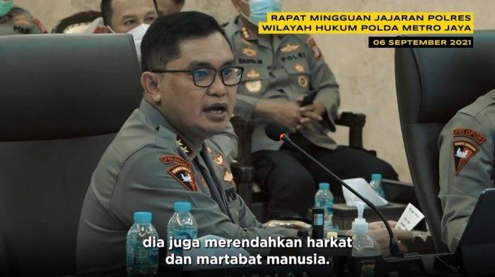 Dukung Kapolda Metro Jaya Berangus OknumPolisi Kurang Ajar, LQ Indonesia Lawfirm Paparkan Buktinya