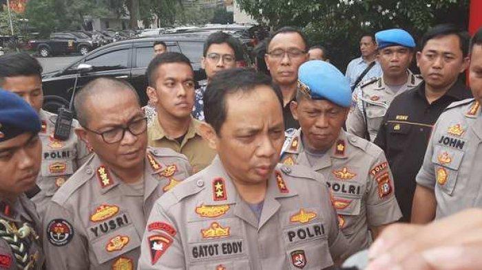 Update IPW Ungkap Alasan Irjen Gatot Eddy Pantas Dipilih Jadi Wakapolri
