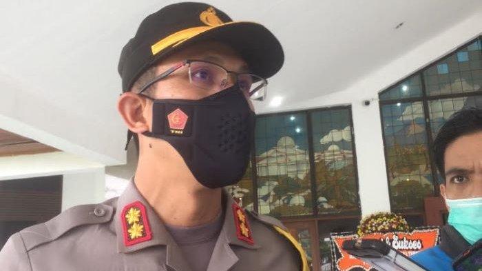 Perselingkuhan Oknum Anggota Polres Bogor Berbuntut Panjang, Terancam Dipecat