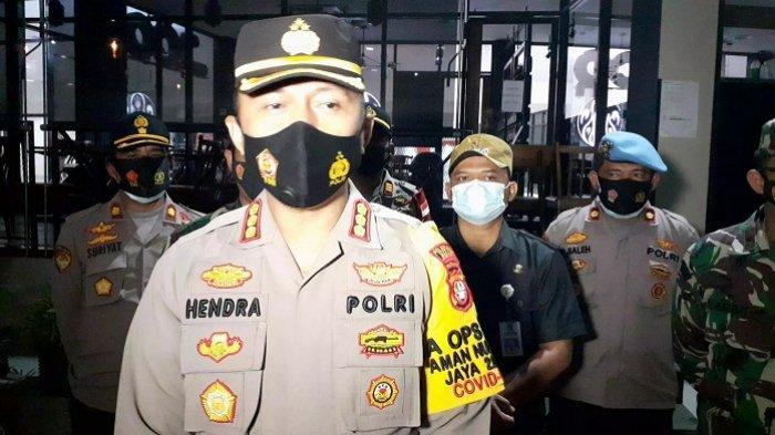 PPKM Mikro Kabupaten Bekasi, Tempat Ibadah di RT RW Zona Merah Ditutup