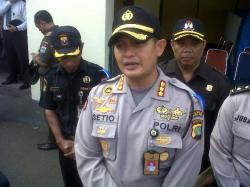 Polres Jakut Kerahkan 12.631 Personel Pada Operasi Ketupat Jaya