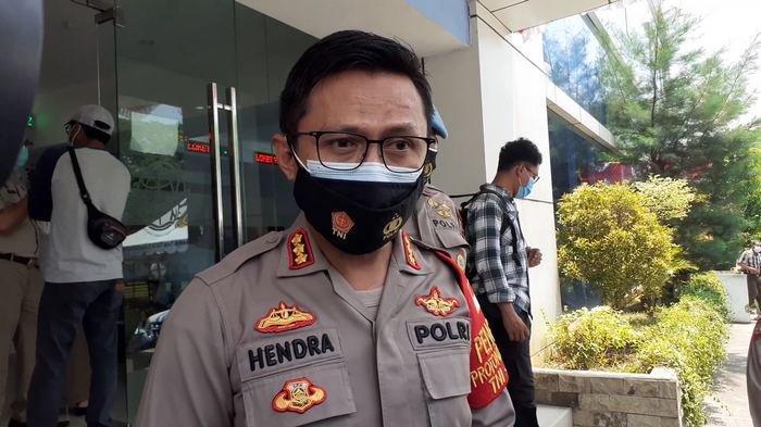 Kapolres Metro Bekasi, Kombes Hendra Gunawan, di Cikarang kepada Wartakotalive.com, pada Rabu (23/9/2020).