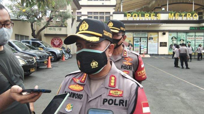 Psbb Ketat Mulai 14 September Ini Yang Dilakukan Polres Metro Jakarta Utara Warta Kota