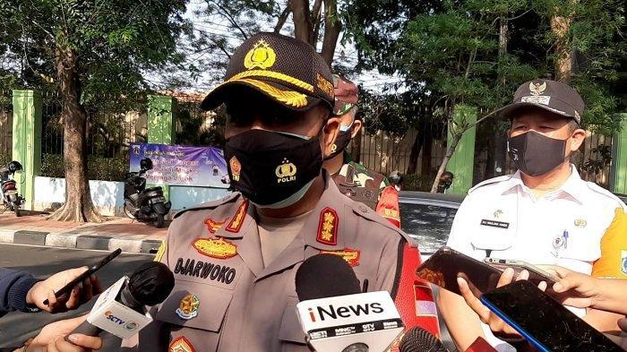Kapolres Kombes Sudjarwoko: Pelaku Penikaman Pengemudi Ojek di Tanjungpriok Jakarta Utara Dua Orang