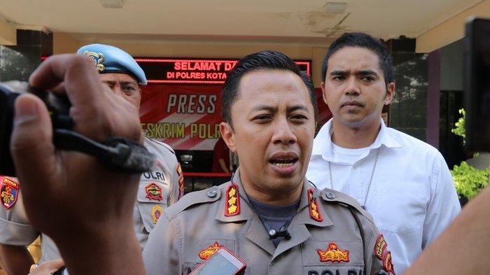 Dua Spesialis Curanmor di Tangerang Raup Untung Rp 4,5 Miliar dari 1.825 Unit Motor yang Dicuri