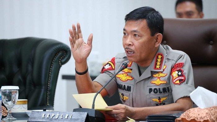 Siapa Calon Kapolri 2021 yang Cocok Menggantikan Jenderal Idham Azis? Ini Kata Komisi III DPR RI