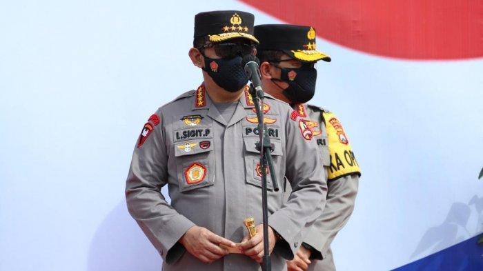 Tagih Janji Presisi, Mantan Kepala Kanwil Kemenkumham Kaltim Minta Kapolri Berantas Mafia Hukum