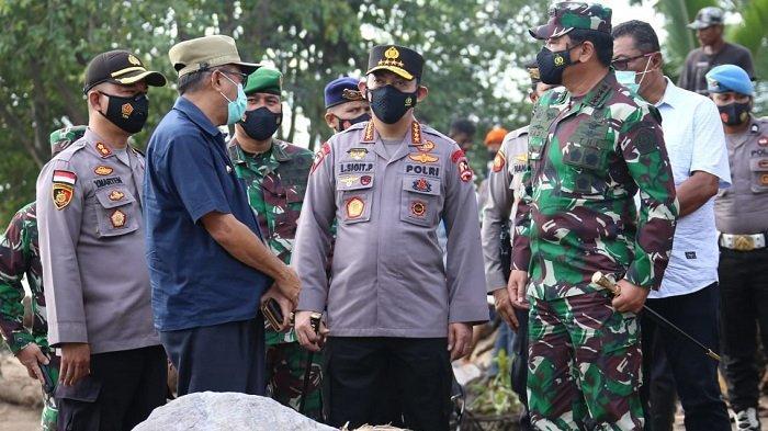 UPDATE Banjir Bandang di NTT: Panglima TNI dan Kapolri Fokuskan Evakuasi Korban dan Kirim Bantuan