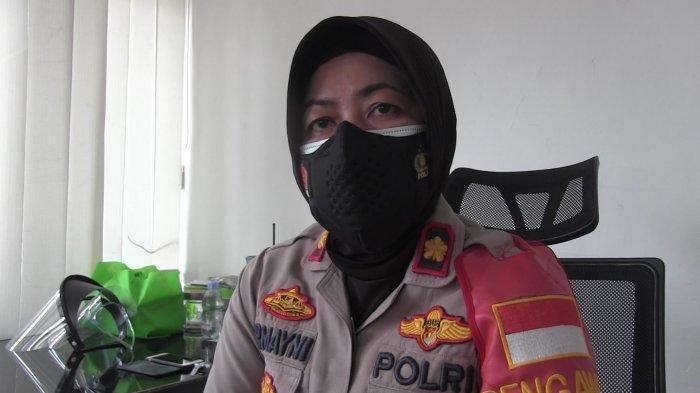 Antisipasi Balap Liar Mobil, Polisi Polsek Bekasi Kota Patroli Jaga Kawasan Inspeksi Kalimalang