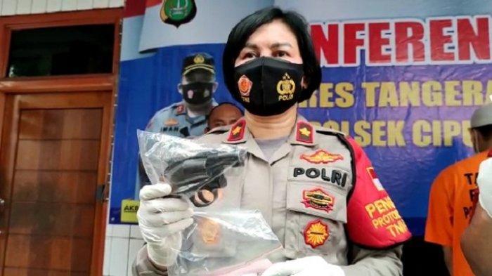 2 Minggu Berlalu, Komplotan Perampok Bersenjata di Ciputat Masih Bebas Berkeliaran Cari Mangsa
