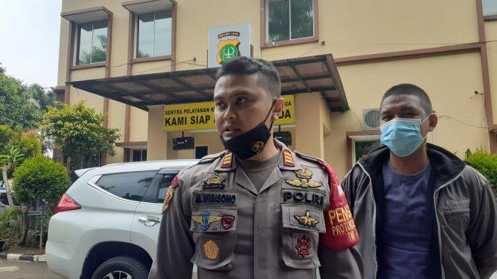 Oknum Polisi Umbar Tembakan di Viper Cafe & Resto, Seorang Pengunjung Dilaporkan Kritis