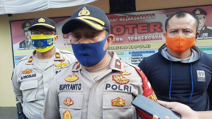 Suami Tega Bunuh Istri di Tangsel, Polisi Duga Korban Sedang Mengandung