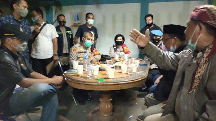 Penjelasan Pihak FBR usai Markasnya di Pejaten Diserang hingga Bentrok dengan Anggota Ormas Forkabi