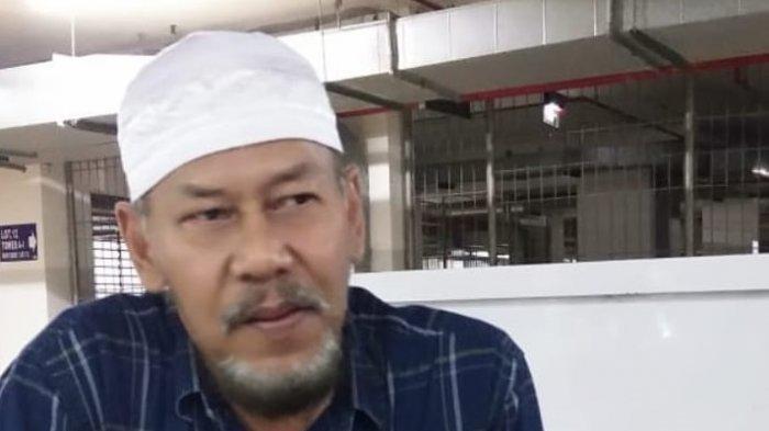 Kapten Pilot Afwan bin Zamzami dikenang sempat meminta maaf kepada istri dan para putrinya sebelum menerbangkan Sriwijaya Air SJ-182 yang jatuh di Kepulauan Seribu.
