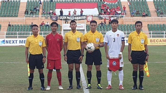 Timnas U-18 Indonesia Raih Peringkat Ketiga Piala AFF U-18 2019, Taklukkan Myanmar 5-0