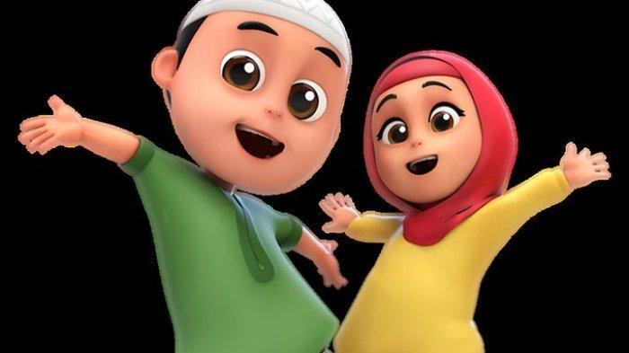 Geram dengan Pakaian Tokoh Animasi Nussa, Eko Kuntadhi: Sangat Khas Bomber Taliban