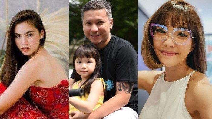 Gisella Anastasia Membantah Gading Marten Ajak Karen Nijsen Rayakan Ulang Tahun Gempita: Sendiri Dia