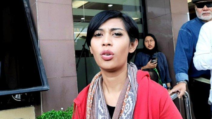 Karen Pooroe Mengaku Dikeroyok 2 Orang di Rumah Mertua Medio November 2019, Siapa Pelakunya?