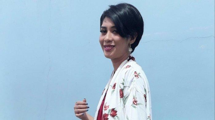 Karen Pooroe Enggan Menikah Lagi Sebelum Kasus Kematian Anaknya Terungkap