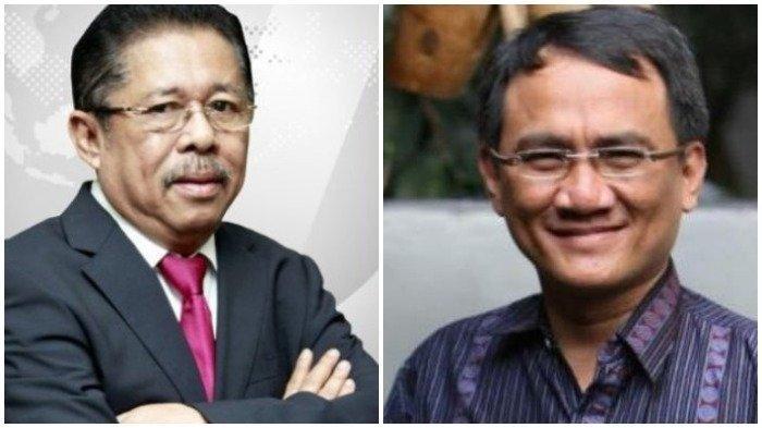 Andi Arief Berikan 8 Pasal untuk Karni Ilyas yang Disebutnya Sembrono Tayangkan Foto Penangkapannya