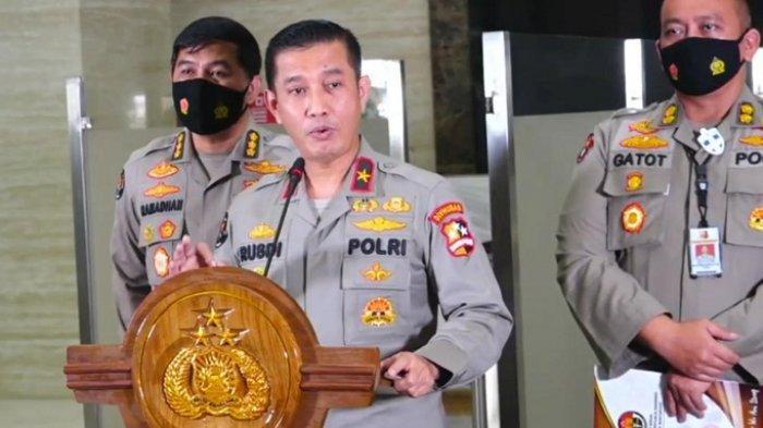 Brigjen Pol Rusdi Hartono Sebut Polri akan Telusuri Hubungan FPI dan ISIS