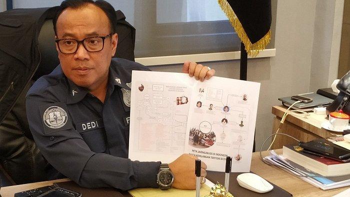 Enam Jenderal Polisi Masuk 40 Besar Calon Pimpinan KPK, Ini Kata Mabes Polri