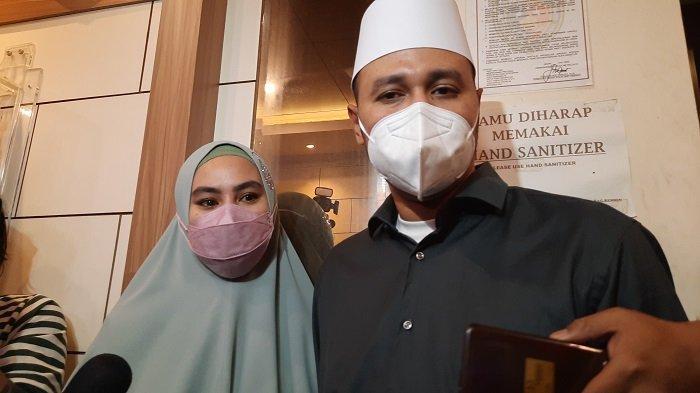Kartika Putri Sedih Ramadan Tanpa Kehadiran Putri Sulung Usman Bin Yahya
