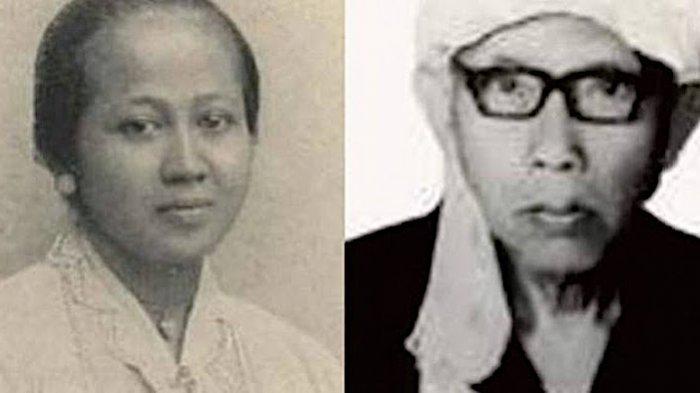 Kartini dan Kiai Sholeh Darat guru ngajinya sejak usia 13 tahun