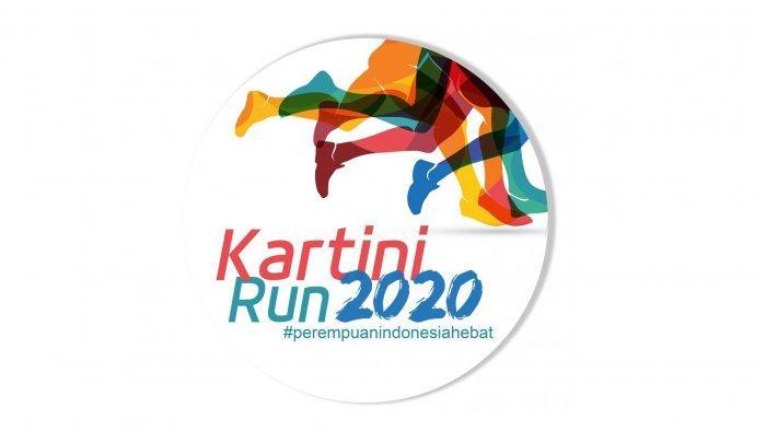 Kartini Run 2020 Akan Digelar Secara Virtual