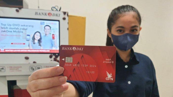 Bank DKI Ajak Nasabah Segera Ganti Kartu ATM Non-Chip ke Kartu ATM Chip,  Berikut Caranya Gantinya