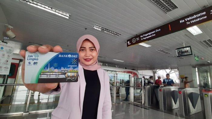 Anies Klaim Program Jaklingko Bikin Warga Jakarta Lebih Sejahtera, Ini Penjelasannya