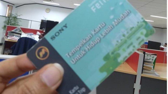 KCI Hapus Kartu THB Di Lima Stasiun Ini Mulai 1 Agustus 2019
