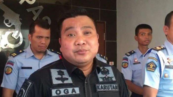 Lieus Sungkarisma Ngamuk di Rutan Cipinang, Tak Boleh Jenguk Ahmad Dhani di Hari Minggu