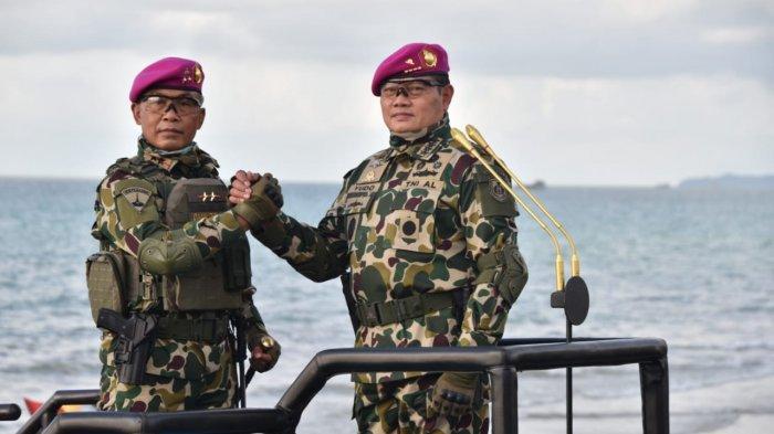 Bursa Calon Panglima TNI Memanas, Pengamat Bicara Peluang KSAL Yudo Margono Gantikan Hadi Tjahjanto