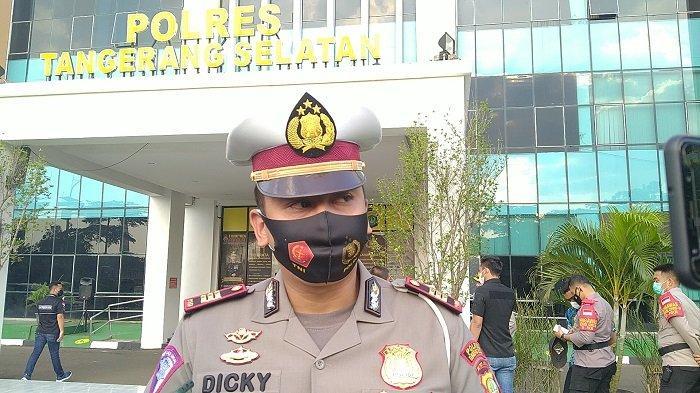PPKM Darurat Diberlakukan, Berikut Ini Lokasi Penyekatan Mobilitas Warga di Kota Tangerang Selatan