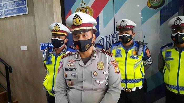 Diperiksa Polisi, Awak Ambulans Ini Ternyata Berbohong Sebut Mobil Sedan Halangi Jalannya di Tangsel