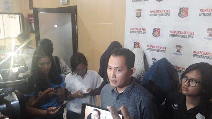 Polisi Pastikan Gerombolan Pembacok Remaja di Depok Bukan Geng Motor