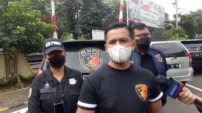 Sindikat Pemalsuan Surat Hasil Tes PCR Terkuak, 6 Pelaku Diringkus Polda Metro Jaya & Polres Jaksel