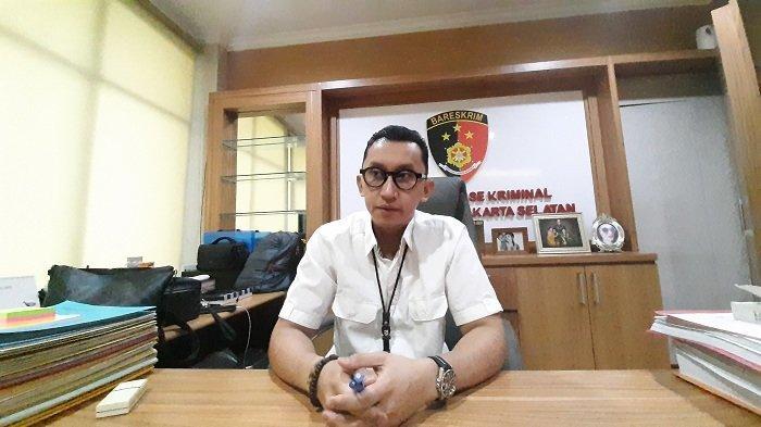 Anak Mantan Jaksa Agung Ditunjuk Jadi Kapolres Enrekang, Berpendidikan Tinggi Dan Berprestasi