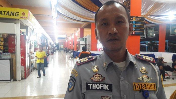 Meningkat 25 Persen, 3.832 Orang Tercatat Berangkat Mudik dari Terminal Kampung Rambutan